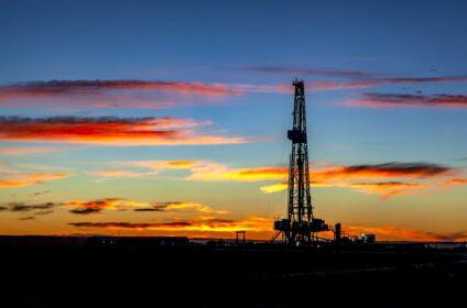 pétrole brut
